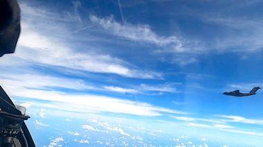 16架中國軍機逼近大馬領空事件,凸顯了大馬海陸空軍種不平衡的問題 - The News Lens 關鍵評論網