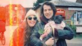 Lena Dunham Marries Luis Felber