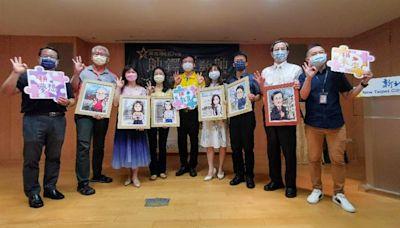 新北110年師鐸獎表揚6位教師 愛的連線疫齊打拚