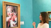 友達攜手奇美博物館,顯示技術跨入藝術生態圈 - 台視財經