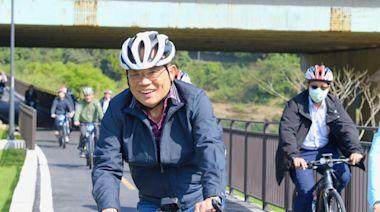 蘇貞昌評論向華強移民申請被駁回 稱保護台灣安全第一