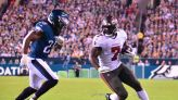 Buccaneers RB Leonard Fournette Bringing Balance to Tampa Bay's Offense