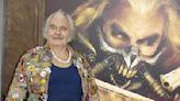 《瘋狂麥斯》「不死老喬」73歲男星過世⋯莎莉賽隆心痛哀悼