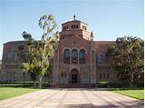 UCLA Library - Wikipedia
