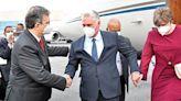 México se sacude la diplomacia neoliberal; cumbre en Palacio Nacional