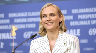 Diane Kruger Trained With an Israeli Security Force for 'The Operative'