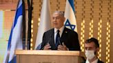 Israel's Netanyahu faces midnight deadline to form coalition