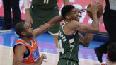 Bucks hope regular-season obstacles help them in postseason