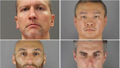 Judge postpones trial for three ex-cops in George Floyd case