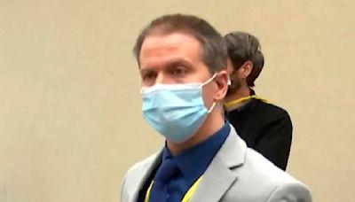 Derek Chauvin seeks new trial in George Floyd case