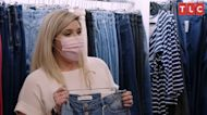 90 Day Fiance's Angela Goes Shopping After Dropping 11 Sizes