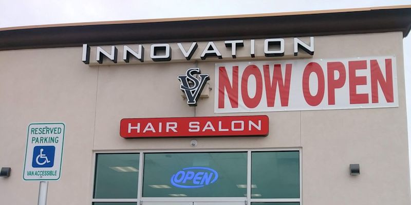 Innovation Sv Hair Salon El Paso Yahoo Local Search Results