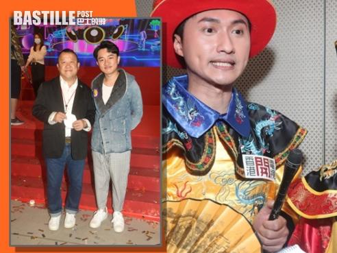 避談獲王祖藍邀回TVB 梁嘉琪認反叛要自己揀Job   娛圈事