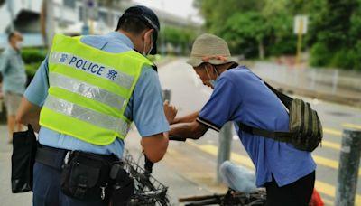 【非法電動車】新界北警打擊非法駕駛電動可移動工具 發152傳票拘3人 - 香港經濟日報 - TOPick - 新聞 - 社會