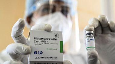 越南居民支持國產疫苗 質疑中國產疫苗