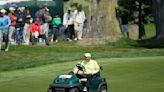 Former PGA Tour Golfer Casey Martin Has Leg Amputated Due to Circulatory Disorder
