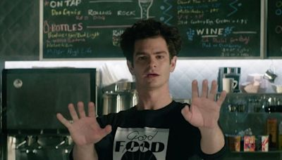 Tick, Tick… BOOM! trailer leaves Andrew Garfield fans marvelling at his 'dreamy' singing voice