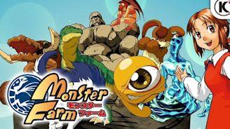 Switch 版《怪獸農場》確定 12 月 19 日上市 重現以 CD 產生怪獸的獨特玩法