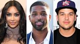 Tristan Thompson Signs New Deal with Boston Celtics as Kim Kardashian and Rob Kardashian React