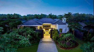惠州候鳥頂級度假酒店放大招,人均不到100圓你一場峇里島度假夢
