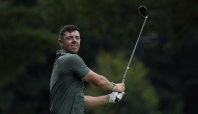 Why isn't Rory McIlroy wearing a hat at the Olympics? 'My head is so small'