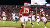 NCAA football betting: Oklahoma rising in national championship odds