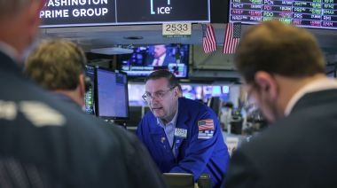 等待Fed結論 美股縮手不前
