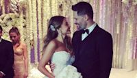 Sofia Vergara & Joe Manganiello Wed Two Years Ago Today: Celebrate the A-Listers' Anniversary With Their Cutest Moments - E...