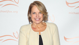 Katie Couric on the SATC -Inspired Advice Her Daughter, 10, Gave Her During Tough Time at CBS