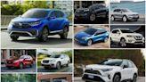 競爭激烈的中型 SUV 級距該選誰?美權威機構:這 10 款最推薦! - 自由電子報汽車頻道
