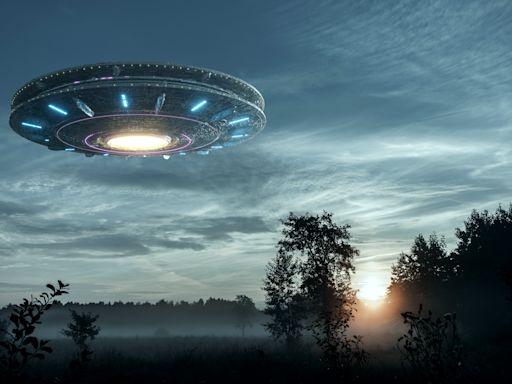 目擊UFO干擾美國核武 前空軍軍官籲國會聽證