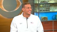 Five time Gold Medalist Caeleb Dressel on Olympic accomplishments in Tokyo