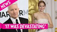 Jennifer Lawrence Injured During Glass Accident on 'Don't Look Up' Set