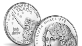 Dean Kamen issues 'call to action' to promote coins honoring Christa McAuliffe
