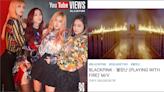 BLACKPINK 〈Playing with Fire〉MV 今破五億 依舊維持女團最高紀錄!