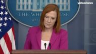 WH defends the administration's response to multiple issues