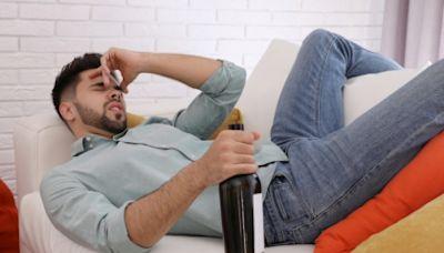 7解酒偏方都無效! 真正解酒的方法只有這一個