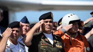 Venezuela-Russia wargames an 'alert' for region: Colombia