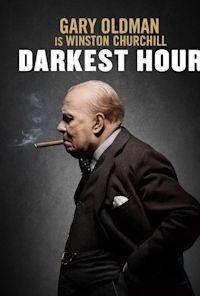 Darkest Hour (2017, PG-13)
