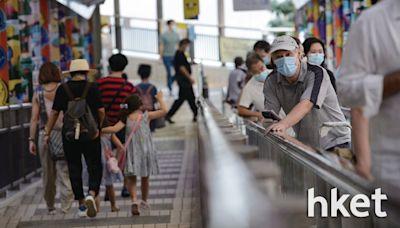 【香港經濟】滙豐:港企對前景漸趨樂觀 近八成企業估一年內收入實現增長 - 香港經濟日報 - 即時新聞頻道 - 即市財經 - Hot Talk