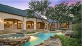 A former home of one-time San Antonio Spur LaMarcus Aldridge is now for sale