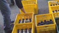 違法開地下食品廠 豆奶攤負責人被逮
