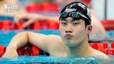 泳壇小鮮肉破亞洲紀錄!韓18歲黃善宇游出47秒56