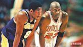 Kobe和喬丹最後短訊曝光 這男人就是要贏 | 蘋果新聞網 | 蘋果日報