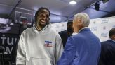 Clippers Media Day 2021: Kawhi Leonard, Paul George and Top Interviews, Videos
