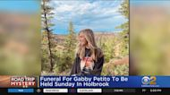 Funeral For Gabby Petito To Be Held Sunday In Holbrook