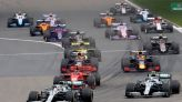 Motor racing-Chinese GP set to be absent from F1 calendar for third year