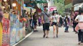 降級首週末 新竹動物園.內灣老街現人潮