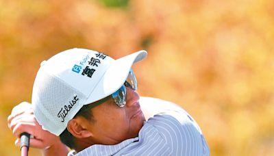 潘政琮PGA開季「六六大順」