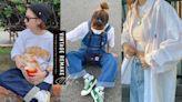 Polo Ralph Lauren 襯衫、Vans 鞋...這些古著單品又重回東京女生懷抱了! - The Femin